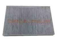 Фильтр салона (угольный) мерседес