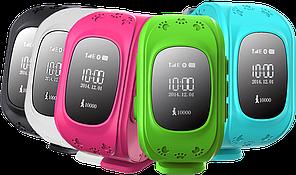 Детские умные часы Q50 | SMART BABY WATCH Q50