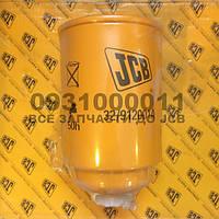 Фильтр топливный для JCB