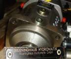 Гидродвигатель хода Hydromatik A6VM80HA1T/60W-PAB087A-S, A6VM80HA1T/60W-PXB380A-SK, A6VM80HA1T/63W-VAB380A-K