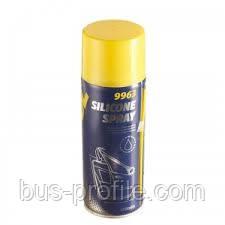 Смазка силиконовая Silicone Spray 450ml — SCT — 9963