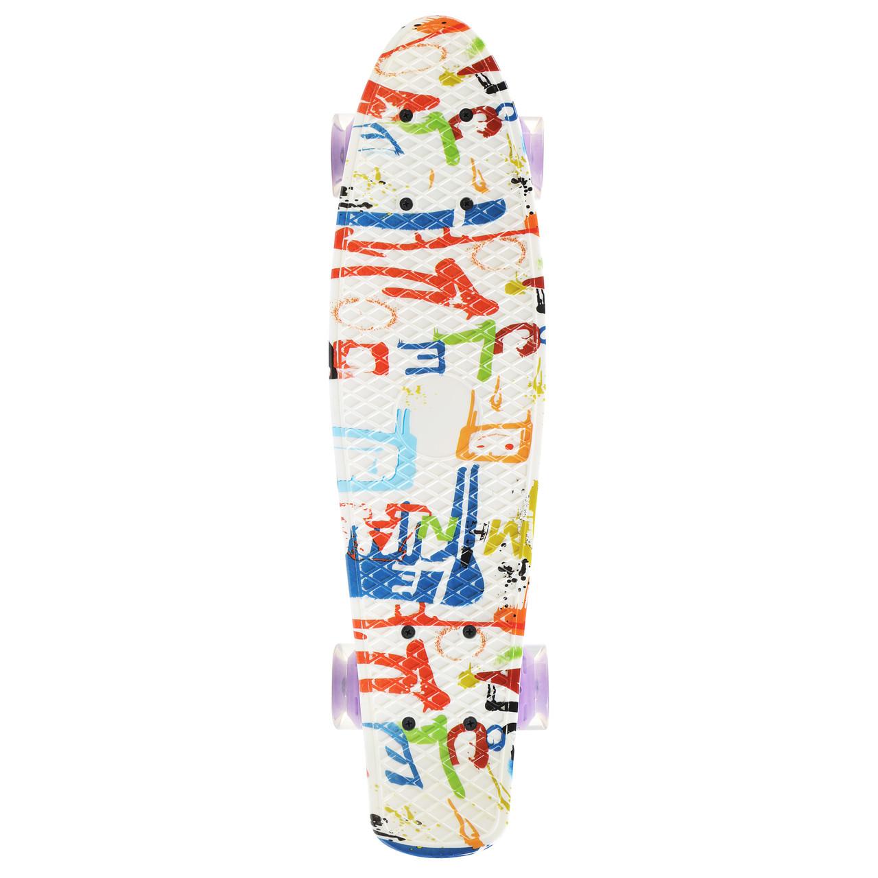 Пенни борд, скейт ( Penny board )