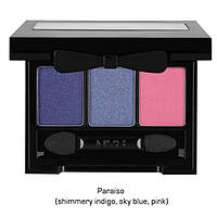 NYX LIR05 Love in Pio Shadow Palette Paraiso - Палитра теней для век, 3 г