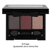 NYX LIR08 Love in Pio Shadow Palette En Fuego - Палитра теней для век, 3 г
