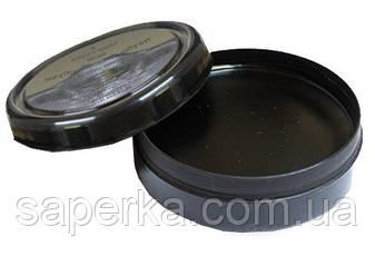 Крем черный для армейской обуви «ЛенБытХим», г. Санкт — Петербург, фото 2
