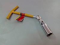 Ключ свечной №16 Inter tool HT-1716