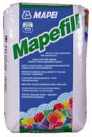 Раствор строительный Mapefill 25 кг Mapei