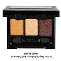 NYX LIR09 Love in Pio Shadow Palette Sizzling Samba - Палитра теней для век, 3 г