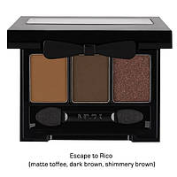 NYX LIR10 Love in Pio Shadow Palette Escape With Rico - Палитра теней для век, 3 г