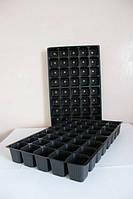 Кассеты для рассады 40 ячеек (пр. Польша (Kloda)