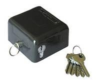 Замок навесной Тандем ВС-2 краб 5 ключей (Замок навесной)