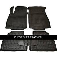 Килимки в салон Avto Gumm 11383 для Chevrolet Tracker 2013-