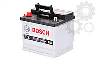 Аккумулятор Bosch 45Ah/400A S3 -1ah