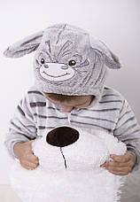 Пижамы кигуруми для детей,86см, 1448мрж, В наличии 86,92,98 Рост., фото 2