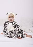 Пижамы кигуруми для детей,92см, 1448мрж, В наличии 86,92,98 Рост.