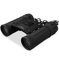 Бинокль 8x21 MilTec Ruby lens Black 15701002