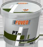 Краска фасадная FT20 4,5л База А Foveo Tech PL