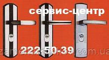 Ручки для китайской двери — продажа, монтаж Киев