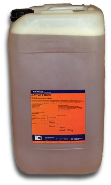 Koch Chemie Active-Foam пенный шампунь