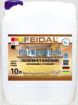 Лак Feidal Acryl Parkettlack матовый 10л