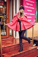 Пончо для беременных, обычное пальто