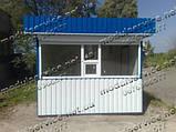 Бытовки для жилья, фото 3