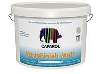 Лак VarioFinish seidenmatt  10л Capadecor  шелковисто-матовый