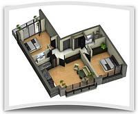 Оценка квартир, домов