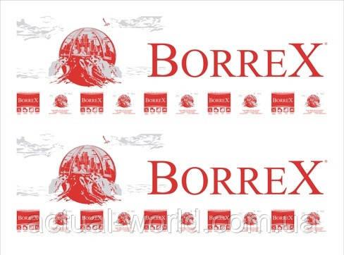 Монолитный поликарбонат Borrex 2 мм Бронза