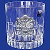 Набор бокалов для виски со штофом «Герб Украины» (7 предметов), фото 2