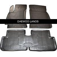 Коврики в салон Avto Gumm 11146 для Daewoo Lanos