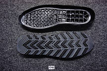 Подошва для обуви мужская 5518 чер р.45, фото 3