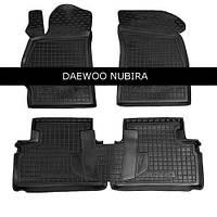 Коврики в салон Avto Gumm 11426 для Daewoo Nubira
