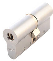 Цилиндр Abloy Protec 2 87мм.(36х51) к/к никель СY 322