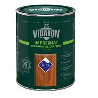 Защитно-декоративное средство Импрегнат Vidaron V02 0.7 л золотая сосна