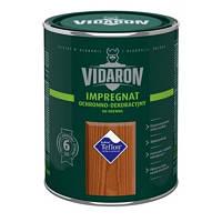 Защитно-декоративное средство Импрегнат Vidaron V11 0.7 л черное бразильское дерево