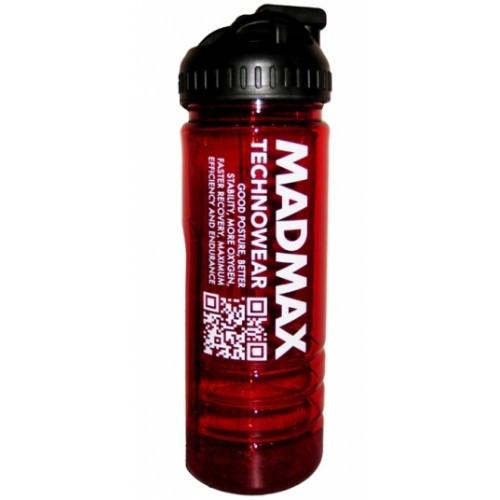 Бутылка для воды Dangerous game MFA-850 650 мл MadMax