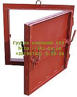 Ставень СУ-II-2 защитно-герметический