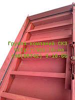 Дверь ДУ-IV-2 герметическая (1200х2000)