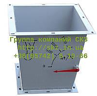 Клапан-расходомер отсекатель КРО-3