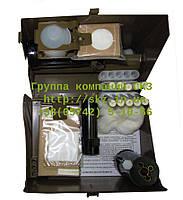 ВПХР (войсковой прибор химической разведки)