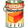"""Грунтовка акриловая Feidal """"Holz Grundierung"""" 2,5л"""