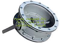 Герметический клапан КГ-150 с ручным приводом