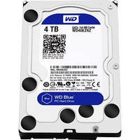 "Жесткий диск 3.5"" 4Tb Western Digital Blue SATA3"