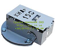 Клапан избыточного давления КИДМ-150