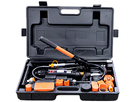 Портативный гидравлический набор для правки, BAHCO, BH8PR4000