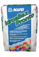 Смесь гидроизоляционная Idrosilex Pronto 25 кг Mapei