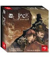 Мистер Джек карманная версия (Mr. Jack Pocket)