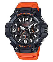 Чоловічий годинник Casio MCW-100H-4AVEF