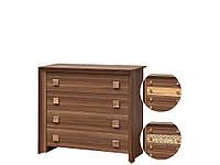 Модульная мебель Палермо Комод П З